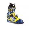Scarpa T2 Eco Telemark Boots - Mens, True Blue/Acid Green, 32