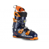 Scarpa Freedom 100 Ski Boot - Mens, Midnight/Orange, 24.5