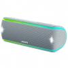 Sony SRSXB31 Bluetooth Speaker, White, White