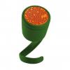 BOOM Movement Boom Swimmer Duo Waterproof Speaker, Green/Orange, Green/Orange, 1 Year Mfg Warranty