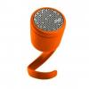 BOOM Movement Boom Swimmer Duo Waterproof Speaker, Orange, Orange, 1 Year Mfg Warranty