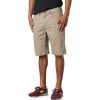 Prana Bronson Short 9 in - Men's-Dark Khaki-36 Waist
