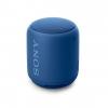 Sony SRSXB10 Bluetooth Speaker, Blue, Blue