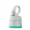 BOOM Movement Boom Swimmer Jr Waterproof Speaker, Grey/Mint, Grey/Mint, 1 Year Mfg Warranty