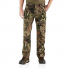Carhartt Rugged Flex Rigby Camo Dungaree   Mens, Mossy Oak Break, 30 Waist, 30 Inseam