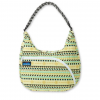 Kavu Boom Bag, Gold Belt