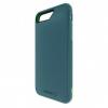 Bodyguardz Unequal iPhone 7 Plus Shock Case, Grey/Green, Grey/Red