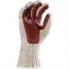 Fox River Ragg and Leather Glove, Small, Brown Tweed, Brown Tweed, Small, 85% Wool, 15% Nylon, Deer Leat, 1 Year Manufacturer Warranty