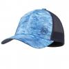 Buff 10-4 Snapback Cap, Pelagic Camo Blue, BUF-20594