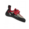 Red Chili Session Climbing Shoes - Kids, Anthracite/Red, 9.5