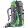 Deuter Climber Pack - Kid's-Anthracite/Spring