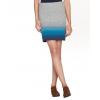 Toad&Co Heartfelt Sweater Skirt - Women's-Light Heather Grey-Medium