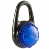 Adventure Lights Guardian Tag It Light, Blue, Blue, 1 Year Mfg Warranty