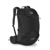 Lowe Alpine Air Zone Z 20 Backpack, Black, Medium/Large