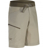 Arc'Teryx Lefroy Men's Short, Dust Storm, 34
