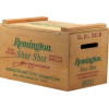 Open Road Brands Remington Shur Shot Wood Ammo Box