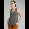 prAna Graphic Tank - Women's, Charcoal Heather, Large