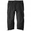Outdoor Research Ferrosi 3/4 Pants, Men's, Black, 32 W
