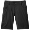 Outdoor Research Ferrosi 10 in Shorts, Men's, Black, 30 W, 244055-black-30