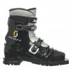 SCOTT Excursion Telemark Boot-Black/Silver-25.5