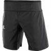 Salomon Trail Runner Twinskin Short - Mens, Black, XL