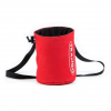 Trango 40 Cal Chalk Bag, Red