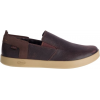 Chaco Davis Leather Casual Shoes - Mens, Mahogany, Medium, 7 US