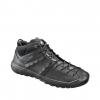 Mammut Hueco Advanced Mid GTX Approach Shoes - Women's, Black-Black, US 5.5, 1040