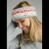 prAna Cubic Headband, Rhubarb, One Size
