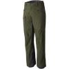 Mountain Hardwear Highball Pant   Men's Surplus Green 32 In Small Regular Inseam