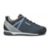 Lowa Ticino GTX Lo Approach Shoe - Women's, Navy/Rose, 6.5, Medium