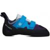 Evolv Raven Women's Climbing Shoes, Blue/Purple, 5.5