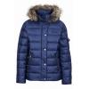 Marmot Hailey Jacket - Girl's-Arctic Navy-Medium