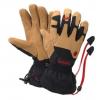 Marmot Exum Guide Undercuff Glove - Men's-Black/Tan-X-Small