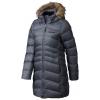 Marmot Montreal Coat - Women's-Steel Onyx-Large