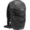 Arc'teryx Aerios 10 Backpack, Raven