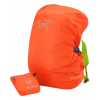 Arc'teryx Pack Shelter, Cayenne, Extra Small