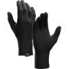 Arc'teryx Rho Glove, Black, Large