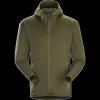 Arc'Teryx LEAF Naga Hoody Full Zip, Ranger Green, Large