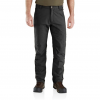 Carhartt Rugged Flex Upland Field Pant Men's, Black, 30 30