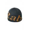 Rab Logo Beanie, Steel, One Size