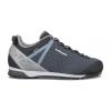 Lowa Ticino GTX Lo Approach Shoe - Women's, Navy/Rose, 5, Medium