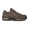 Lowa Renegade GTX Lo Hiking Shoe - Men's, Espresso/Beige, 7.5, Medium, 075