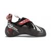 Lowa X-Boulder Climbing Shoe - Men's, Red/Gray, 5, Medium