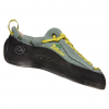 La Sportiva Mythos Eco Climbing Shoe - Womens, Green/Bay, 36