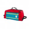 Topo Designs Mountain Duffel Bag, 40L, Red, 40L