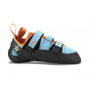 Lowa Sparrow Climbing Shoe - Women's, Turquoise/Orange, 4.5, Medium, 045