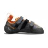 Lowa Falco VCR Climbing Shoe - Men's, Anthracite/Orange, 5, Medium
