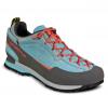 La Sportiva Boulder X Approach Shoe - Womens, Ice Blue, 37.5
