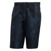 Adidas Outdoor Voyager Parley Camo Men's Short, Night/Legend Ink, Large